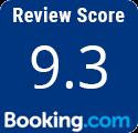 Booking Score